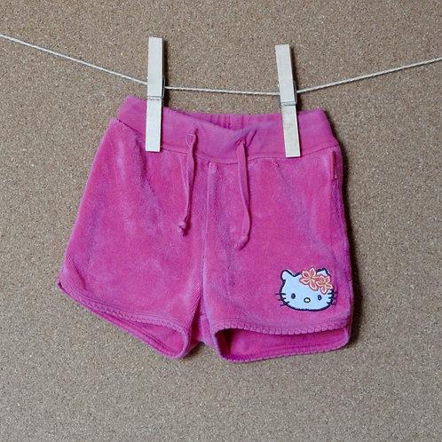 Short Hello Kitty T68