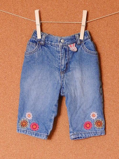Pantalon H&M T68
