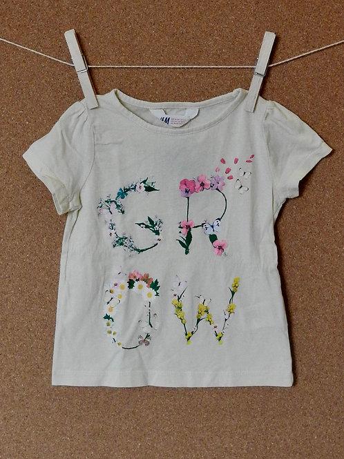 T-Shirt H&M T98