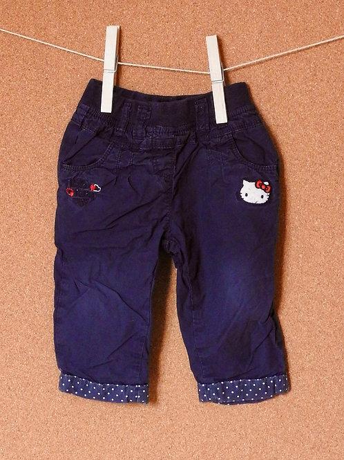 Pantalon Hello Kitty T74