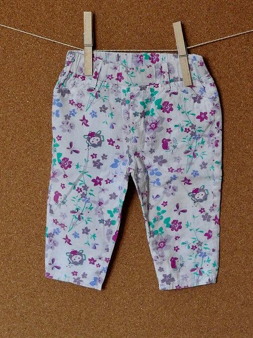 Pantalon Texstar T74