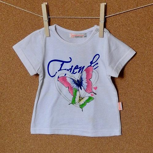 T-Shirt Hope Star T24M