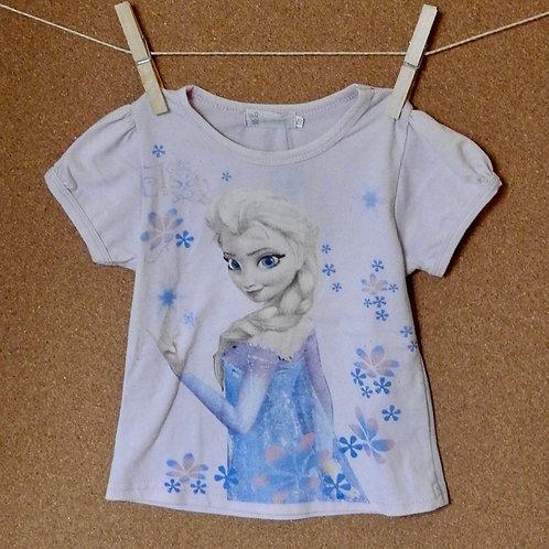 T-Shirt Reine des Neiges T120