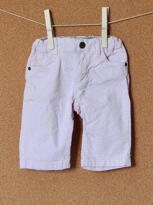 Pantalon H&M T62