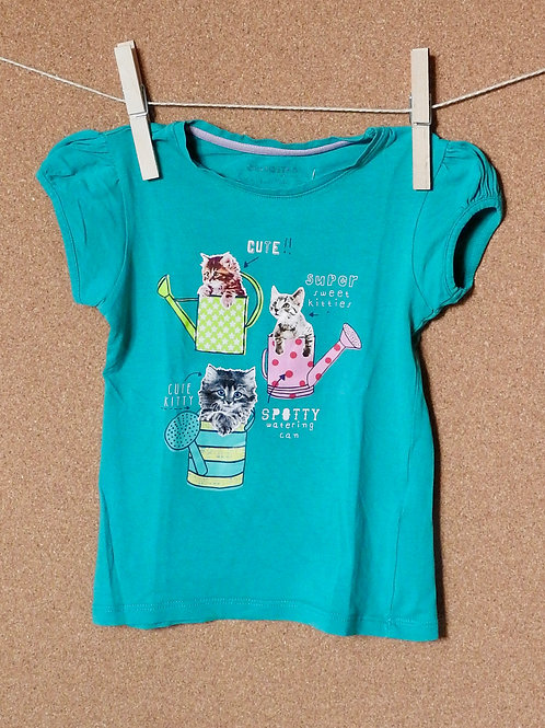 T-Shirt Orchestra T104