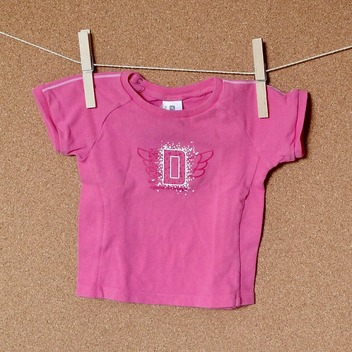 T-Shirt Domyos T12M