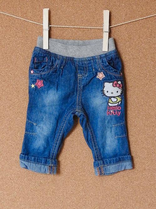 Pantalon Hello Kitty T68