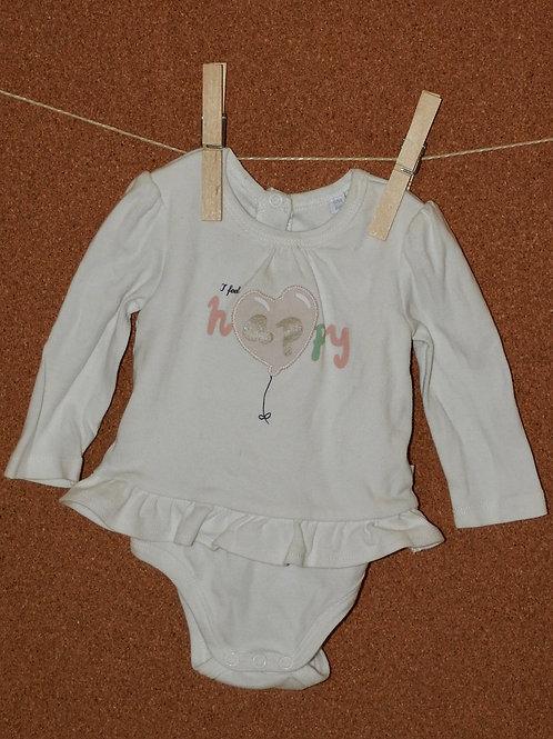 Body Mon Coeur T68
