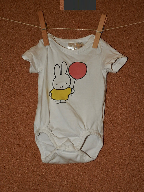 Body Miffy T56