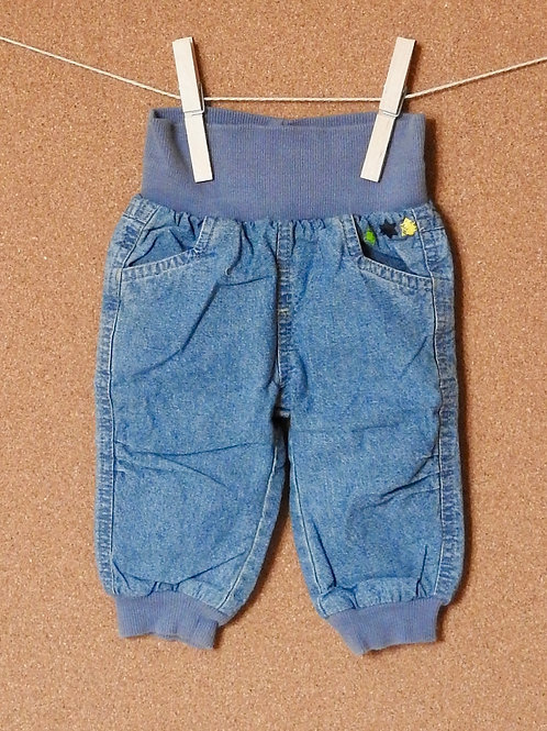 Pantalon Mon Coeur T62