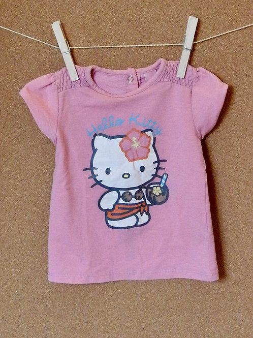 T-Shirt Hello Kitty T92