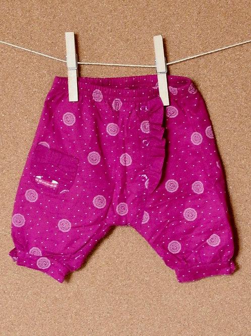 Pantalon Les bébés sont comme ça T67