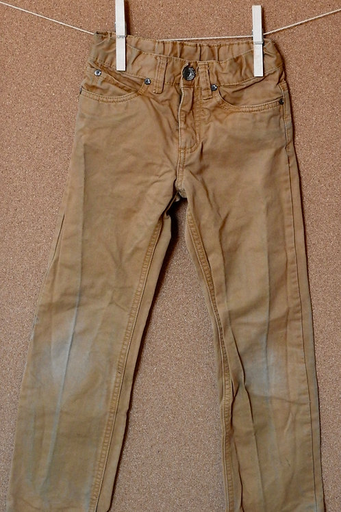Pantalon Slim Fit T134