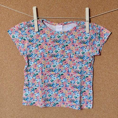T-Shirt Smile T92