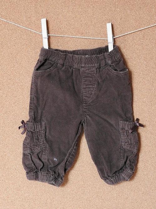 Pantalon 3 suisses collection T74