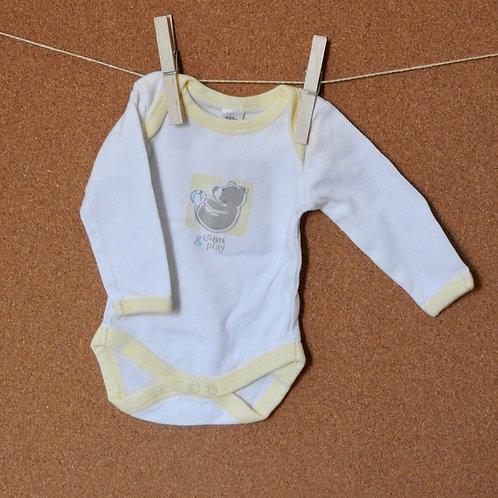 Body Baby Club T62