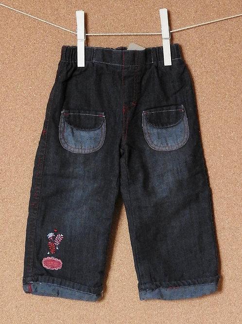 Pantalon Les Bébés sont comme ça T81
