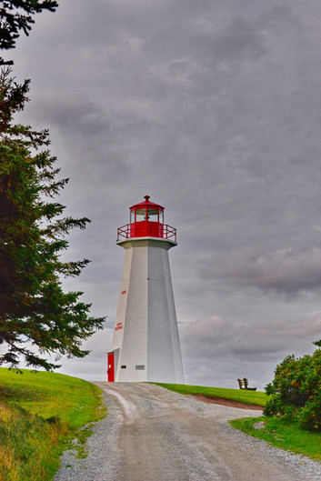 Cape George, Antigonish