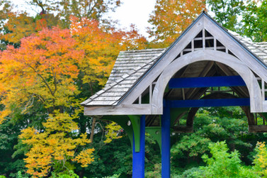The Gazebo, Downtown Antigonish
