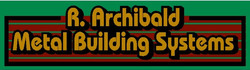 r archibald metal systems