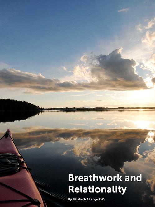Breathwork and Relationality