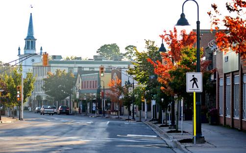 Main Street, Antigonish