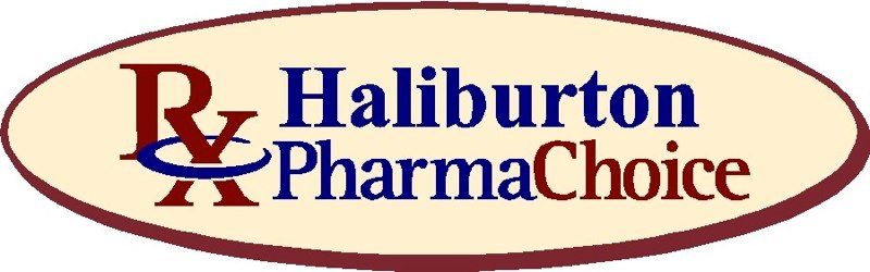 haliburtons pharmachoice
