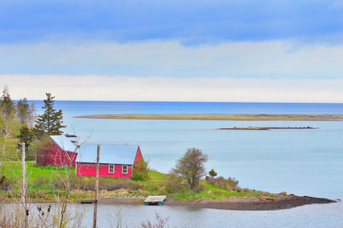 East Tracadie, Antigonish