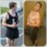 Alex S Transformation