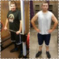 Jake Z Progress Pic