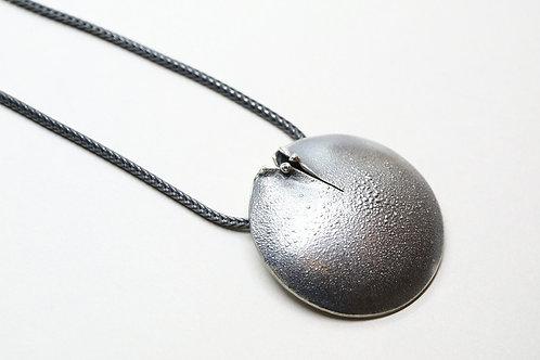 Klara pendant artistic design jewelry schmuck agathos nafplio greece camaraworkshop.com
