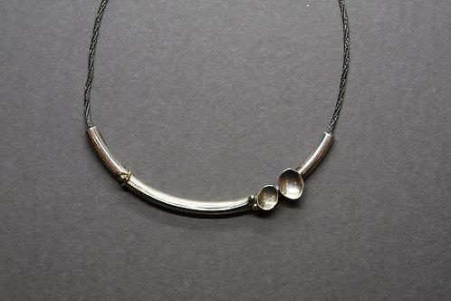 Klea necklace artistic design jewelry schmuck agathos nafplio greece camaraworkshop.com