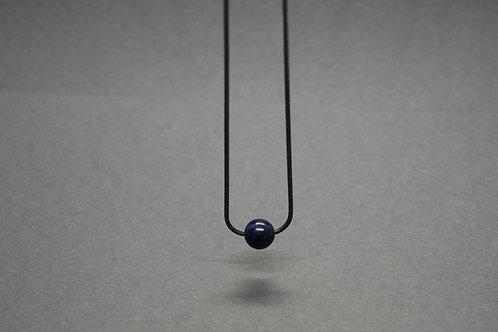 silver chain Lapis Lazuli artistic design jewelry schmuck agathos nafplio greece camaraworkshop.com