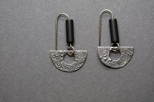 Elli earrings artistic design jewelry schmuck agathos nafplio greece camaraworkshop.com