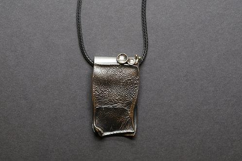 Kamo pendant artistic design jewelry schmuck agathos nafplio greece camaraworkshop.com