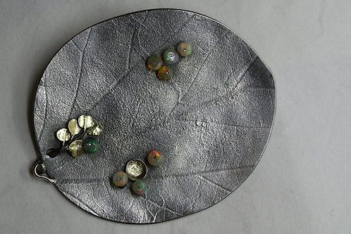 Avas brooch artistic design jewelry schmuck nafplio greece camaraworkshop.com