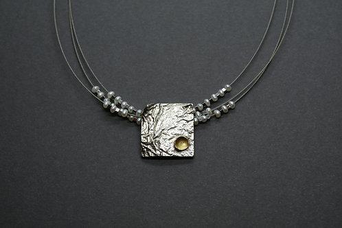 Kanthis necklace artistic design jewelry schmuck agathos nafplio greece camaraworkshop.com