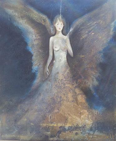 Angel | Art Gallery in Thousand Oaks, CA