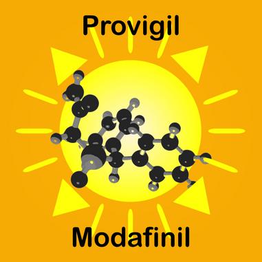 Modafinil - Provgil