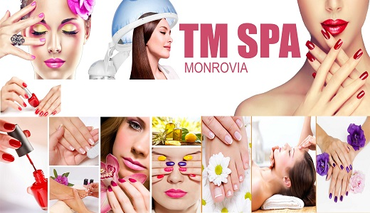 TM SPA MONROVIA
