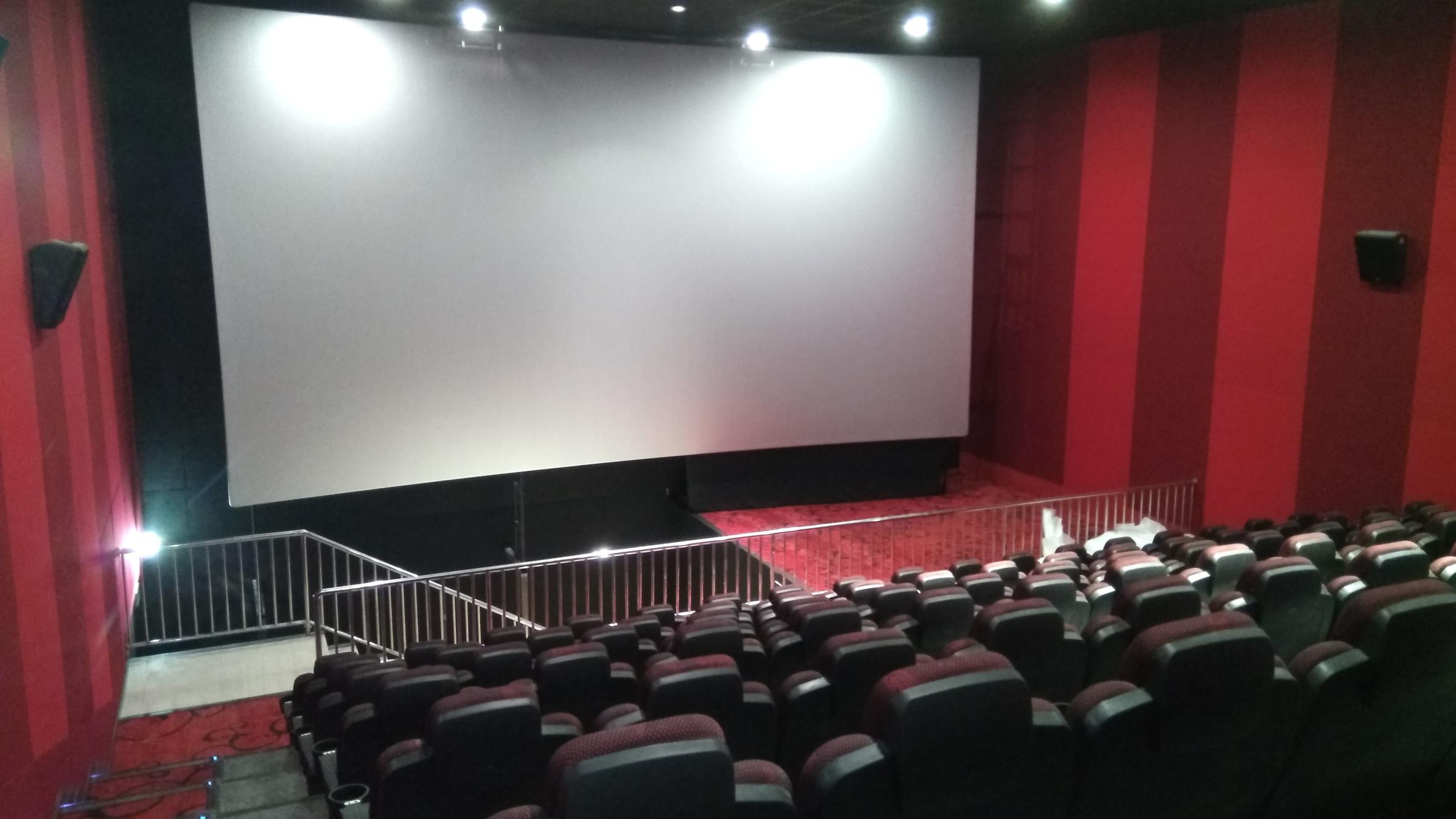 Silverbird TM-Cinema  Liberia