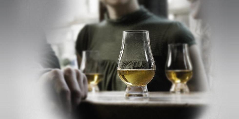 Private Whisky Tasting