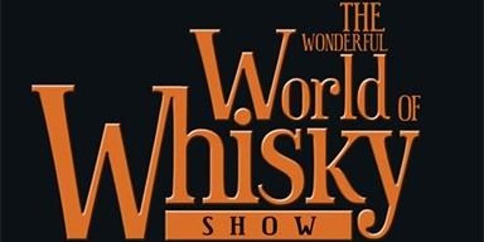 The Wonderful World of Whisky Show