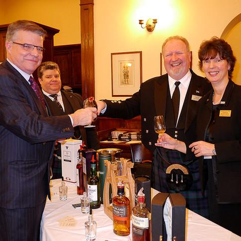 Whisky Fête 2014