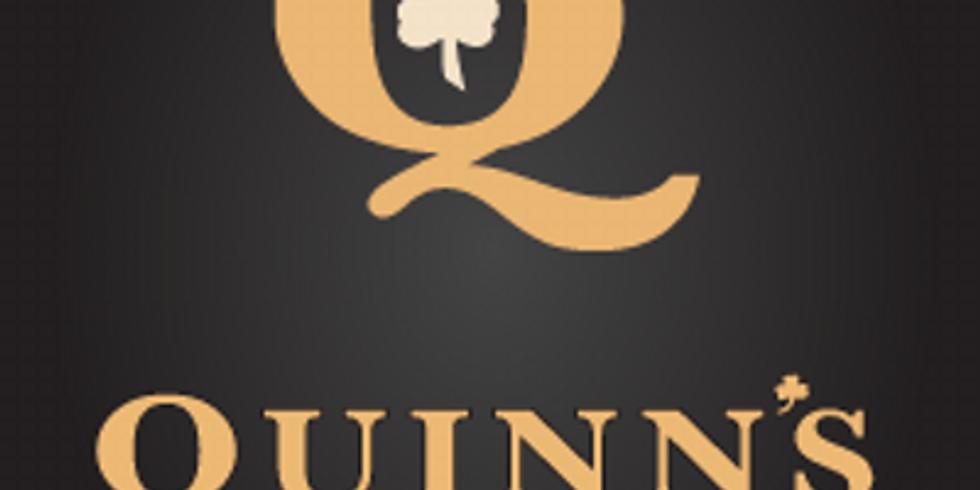 WLU Alumni Irish Whiskey Tasting