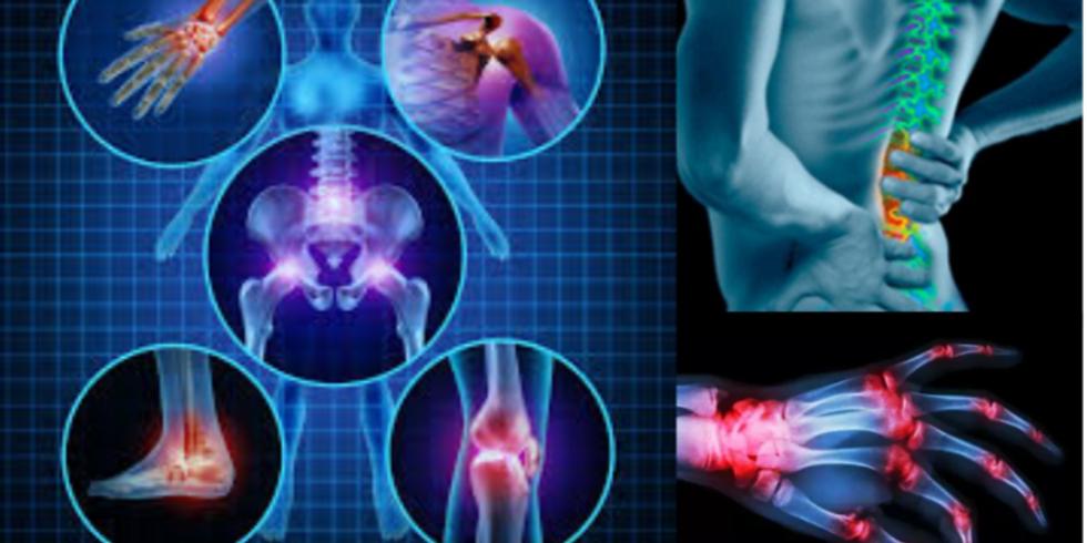 Les rhumatismes inflammatoires liés à une hyperactivité du système immunitaire