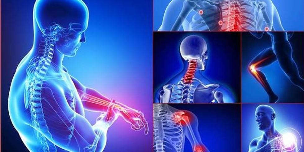 L'arthrose: les remèdes en micro-phytonutrition