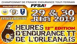 6 heures TT Orléans,2019,rallyeraidpassion.com