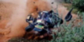 Dirk von Zitzewitz,accident