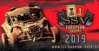 stage 3,ssv,european trophy,rallyeraidpassion.com
